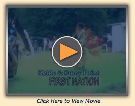 First Nation Video