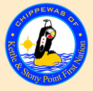 Chippewas of Kettle & Stony Point First Nation